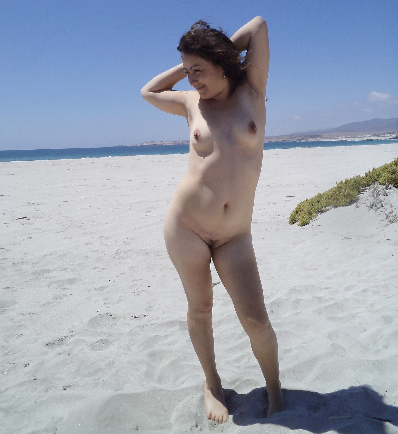 nude women from quebec
